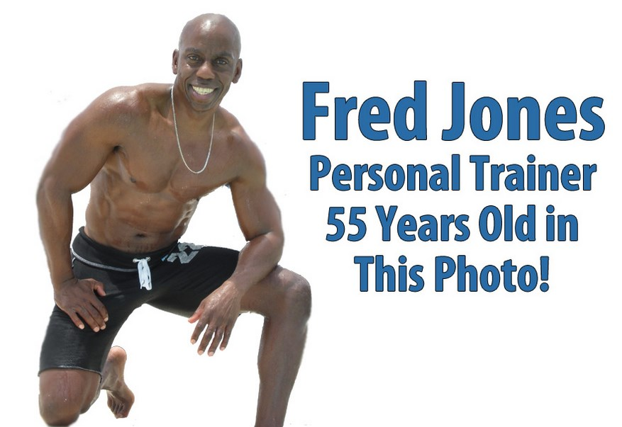 Personal Trainer Tampa