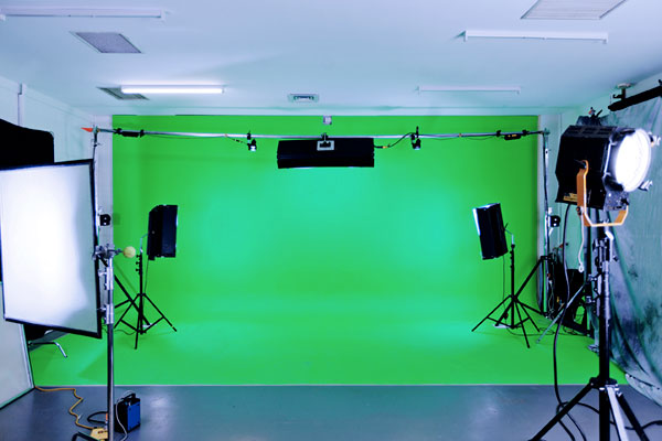 Video Production studio in Tampa